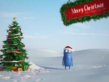 CarbZone önskar er alla en riktigt God Jul & Gott Nytt År!