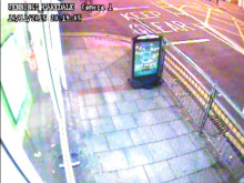 Plumstead robbery: Do you recognise this man?