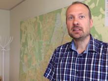 Hans Näslund ny fastighetsdirektör i Västerås stad