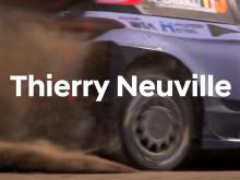 Hyundai i30 Fastback N - Tarquini vs Neuville från Rom till Paris (Teaser)