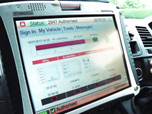 How RAC Telematics transformed the RAC's own fleet management
