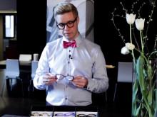 Glasögonmodet 2013: i vår vågar vi lite mer
