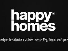 Happy Homes reklamfilm