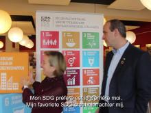 VVSG is SDG voice!