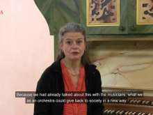Helena Wessman, Kungliga Musikhögskolan