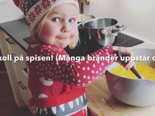 4 supersnabba tips för en säkrare jul!