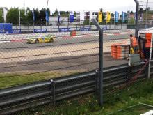 Race Start Nurburgring, May 16 at 4 pm
