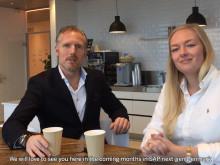 SAP involverer danske studerende i fremtidens teknologi