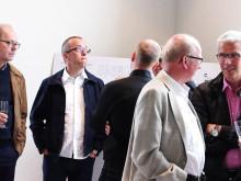 Ny mötesplats i Skellefteå