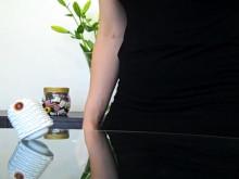 Nappflaskan från Yoomi värmer bara det som äts upp