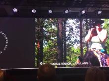 Sun Dance Ranch mycket nöjd finalist till Stora TurismprisetD