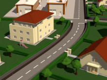Informationsvideo: Wie kommt die Glasfaserleitung ins Haus?