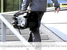 Kärcher HD Kompakte Høytrykksvaskere