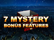 'Secret Santa' Launches at LuckyWinSlots.com!