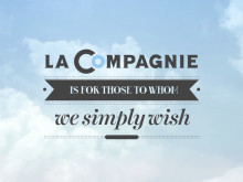 La Compagnie launches all new business class flights to New York