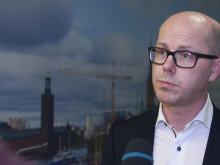 Intervju trafikdirektör Jonas Eliasson