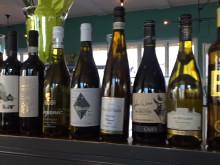 100 % ekologiska viner