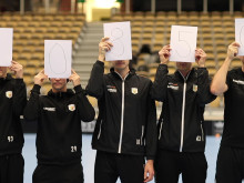Team ThorenGruppens insamling gav 34 558 kronor