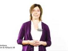 Livsmedels egenskaper - Anna Westberg