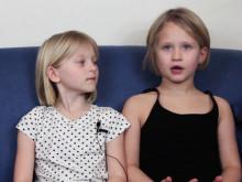 Barn om mat och hälsa