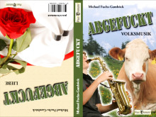 Interview mit dem Autor Michael Fuchs-Gamböck Buch Abgefuckt am 28.07.13 Funsider-Radio