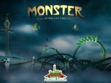 Monster animering