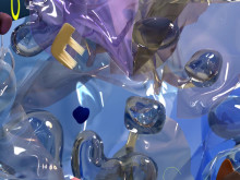 Ocean Plastics, Röhsska museet, 15 juni 2019 - 5 januari 2020