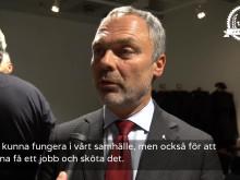 Intervju med Jan Björklund