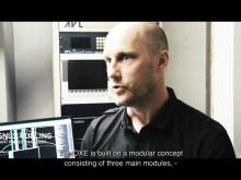 Oxe Diesel Modular Design