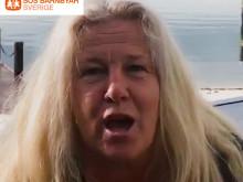Mia Parnevik vill ge en mamma till alla