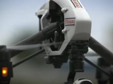 STRABAG Drohnenvermessung