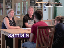Film om Kumla kommuns Sömnprojekt