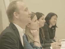Audition Rekryteringsprojekt Clarion Arlanda och Arbetsförmedlingen Luftfart