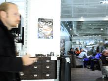 Göteborg Landvetter Airport - Restauranger och kaféer