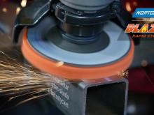 Snabb borttagning av rost och korrosion