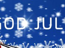 Digitalt julkort 2013
