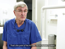 Implants for life ASTRA TECH Implant System
