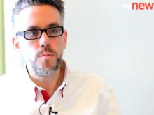 Ulf Seijmer i Induo prater om Mynewsdesk Explore