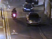 Danny Pearce CCTV1