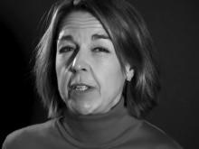 Maria Biörklund Helgesson, fil. dr. i mat och måltid, om framtidens mat