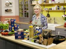 Barilla och Mitt kök söker matintresserade som vill bli TV-kock för en dag