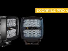 Scorpius PRO 445