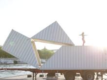 Trailer: Furinkaï - Origami
