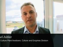 Yogurt - Cultures & Enzymes Division - Chr. Hansen A/S