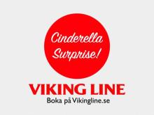 Cinderella Surprise – Fest
