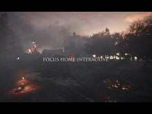 A Plague Tale: Innocence - E3 2017 Teaser Trailer