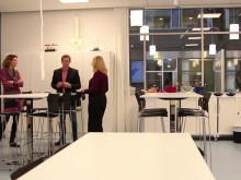 Högskolan i Halmstad satsar på nya ämneslärarutbildningar