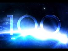 Universal centennial celebration
