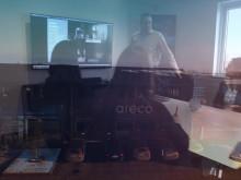 Areco Profiles i Sverige söker en Projektingenjör och en Objektsäljare!