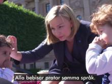 Ebba Busch Thor antar #integrationsutmaningen
